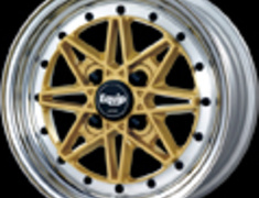 Work Wheels - Equip 03 - Gold
