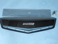 Honda - Accord - CU2 - Front Sports Grille
