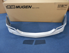 Accord - CL9 - 71110-XKBD-K1S0-ZZ Honda - Accord/Accord Euro R - CL7/CL8/CL9 - Front Under Spoiler - Standard (with