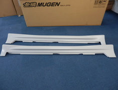Accord - CL9 - 70219-XKBD-K0S0-ZZ Honda - Accord/Accord Euro R - CL7/CL8/CL9 - Side Spoiler