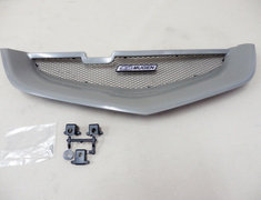Accord - CL9 - 75100-XKB-K0S0-ZZ Honda - Accord/Accord Euro R - CL7/CL8/CL9 - Front Sports Grille - ABS