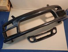 Stagea 260RS Autech - AWC34 - Front Bumper & Grille - Front Bumper & Grille