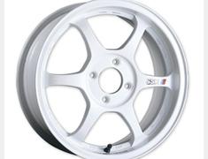 Tanabe - SSR - Type C - White