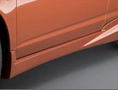 Mugen - DC5 - Side Spoiler