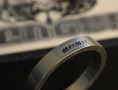 Colt - Z23A - Outer Diameter: 65mm - Inner Diameter: 56.1mm - TYPE E