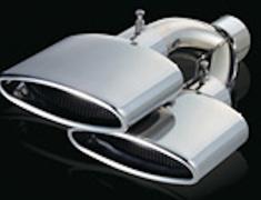 Universal - Cirque Oval - 170mm - BFw-Class Cutter