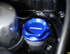 Pleasure Racing Service - NEW!!! Oil Filler Cap