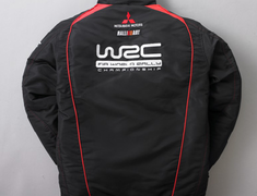 WRC Middle Weight Jacket