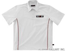 Ralliart - Dry Polo Shirt