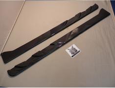 8008M-M001 Mitsubishi - Evo - CZ4A - Carbon