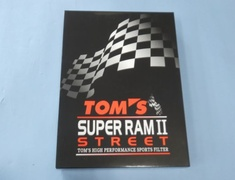 17801-TSR35 Tom's - Super Ram II - Air Filter
