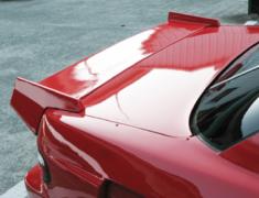 Silvia - S13 - Drag Wing - URAS-S13GT-DW