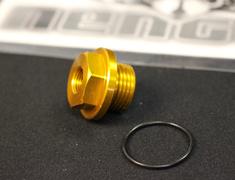 16400720 - M18 Sensor Adaptor - for Sensor 1/8PT