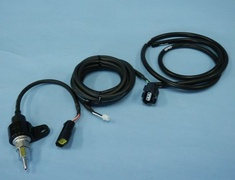 16401800 Boost Sensor Set - Pressure Harness+Sensor
