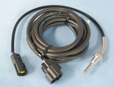 16401801 Oil Temperature Sensor Set - Temperature Harness+Sensor