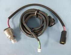 Universal - Oil Pressure Sensor Set - Pressure Harness+Sensor - 16401802