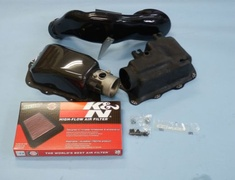 Honda - Civic Type R - FN2 - Air Cleaner & Box