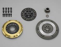 Mugen - Copper Fiber Clutch System - AP1/AP2