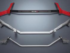 Nismo - Body Brace Set