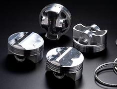 JUN - Hyper Piston Kit - R Series