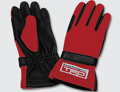 TRD - Driving Gloves
