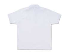 Toyota - Size: Large Long - Colour: White - 08293-SP197-LL