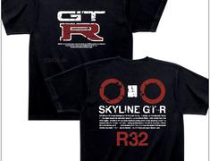Welc - GTR T-Shirt
