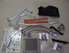 27002-AN002 Nissan - GTR - R35 - VR38DETT - 200x220x48.5/15