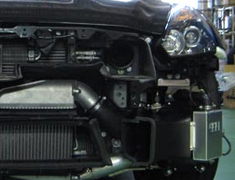 HKS - DCT Cooler Kit