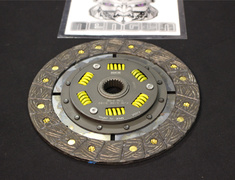 26999-AM006 - Replacement Clutch Disk for EVO IV~X - Transmission Side