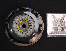 Supra MKIV - JZA80 - Type: Twin Plate - Operation: Pull Type - Flywheel: 6.9kg - 26011-AT002
