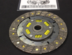 26999-AM007 - Replacement Clutch Disk for EVO IV~X - Flywheel Side