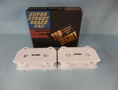 FN001 Top Secret - Super Street Brake Pads