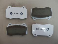 Fairlady Z - 350Z - Z33 - Set: Front - FN014