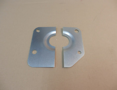 Cusco - Clutch Master Cylinder Support Plate
