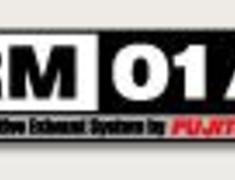 Fujitsubo - Sticker - RM01A