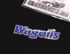 Universal - Wagolis - 155x44mm - 014-50155
