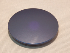 A Flat Small O Ring Type - MAG Blue (BL)