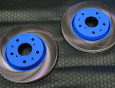 Greddy - Brake Rotors