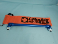 Universal - 12004200 - Rescue Pipe - Oil Cooler