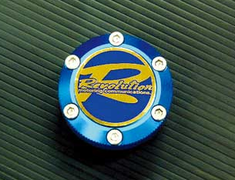 Revolution - Oil Cap