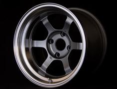 Rays Engineering - Volk Racing - TE37V - Gun Metallic