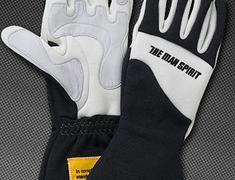 The Man Spirit - Auto Racing Gloves 0055