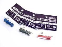 RAYS - Valve Caps - Repair Parts