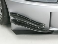 S2000 - AP1 - Type S - Twin Canard - CCN-S1-JS