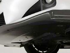 TOM'S - Aero Dynamics - Lexus IS F