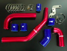 Ralliart - Sports Intercooler Piping Kit