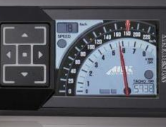 Ark Design - Multi Function Dash