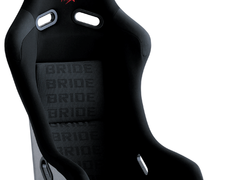 Bride - Vios III - FRP - Black Logo