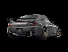 S2000 - AP1 - Pipe Size: 60.5 to 48.6mm - Tail Size: 89.1mm - 18000-XGS-K1S0